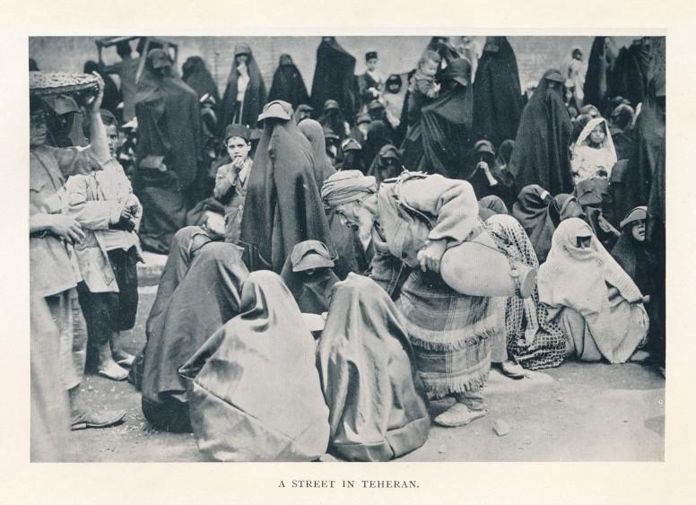 Bildresultat för vita sackville west tehran